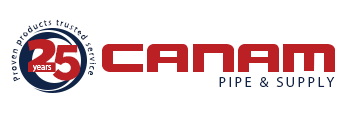 Canam Pipe & Supply