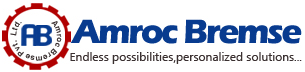 Amroc Bremse Oil Tools Pvt. Ltd.