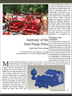 Anatomy of the Mud Pump Pulse