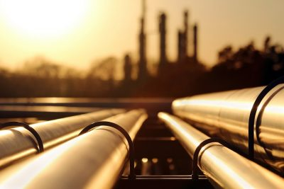 Why choose a career in Oil and Gas?