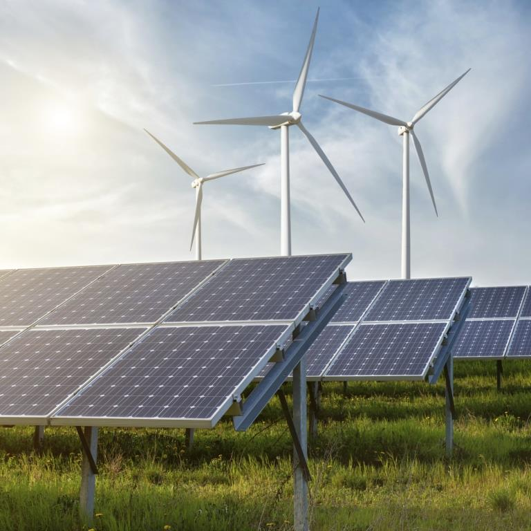 The budget should double down on incentives for clean energy