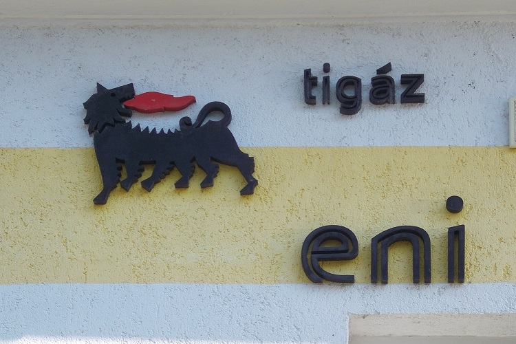 Eni report Q2 profits