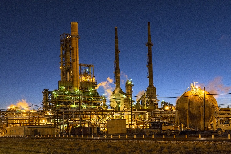 BPCL to establish India's largest public sector refinery