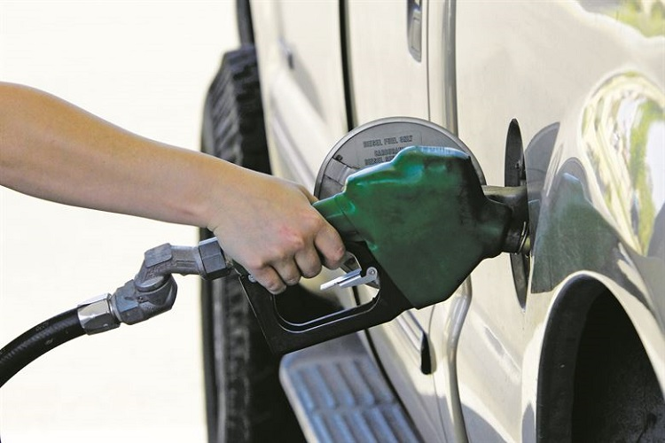 Festivity raised fuel demand in India