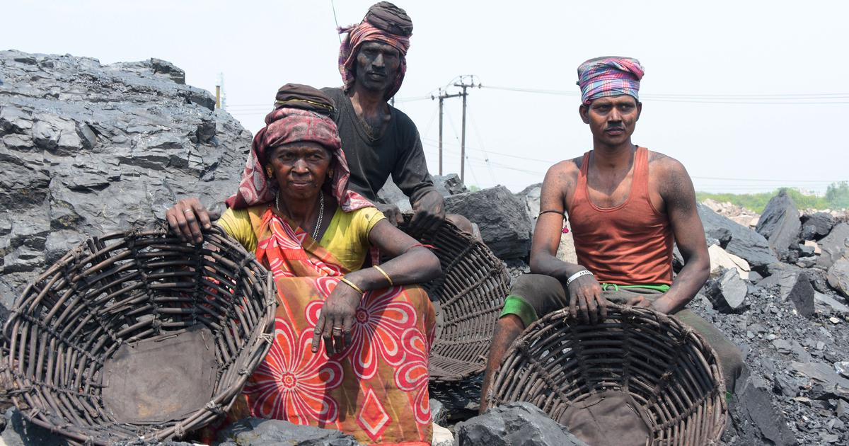 India's transition to renewable energy will affect 2 crore people in fossil fuel sector
