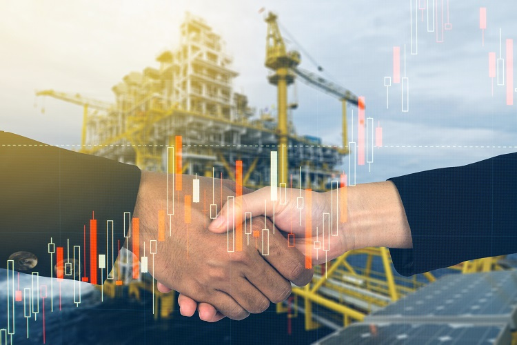 BP extends digital collaboration with Petrofac