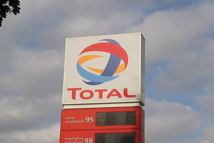 Total books $8 bln in asset impairments
