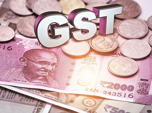 Oil price hike with GST effect