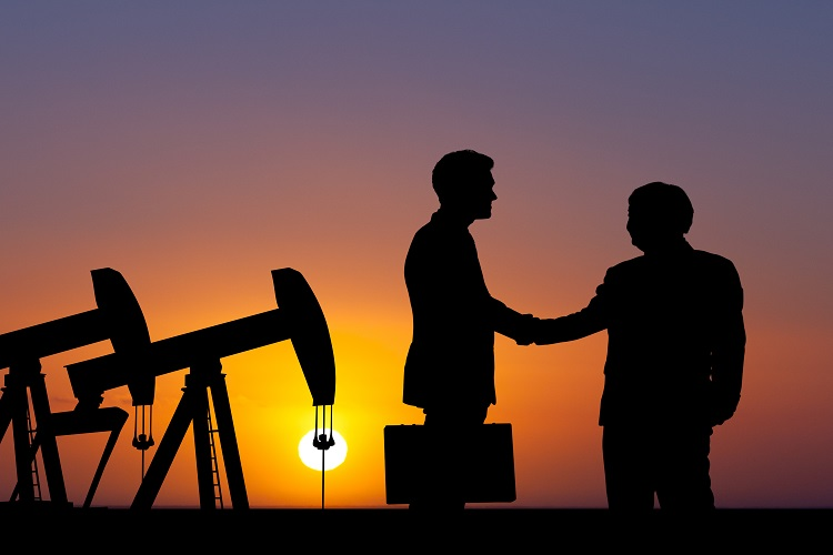 CNOOC and Smart Oil sign PSC