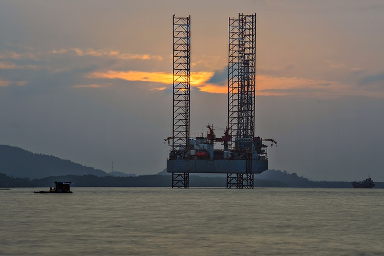 Noble Energy discovers oil offshore Guinea