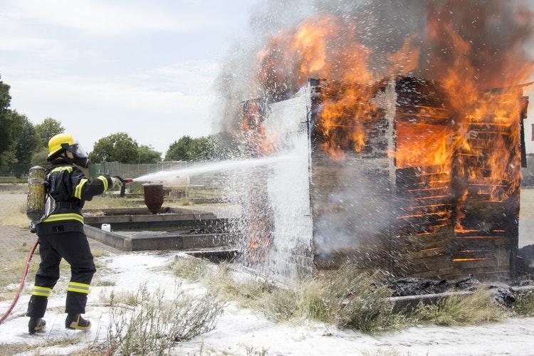 Irving reports major incident at Saint John refinery