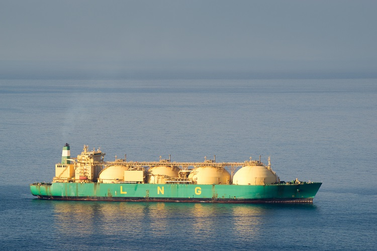 Turkey begins world's biggest ship-to-ship LNG transfer