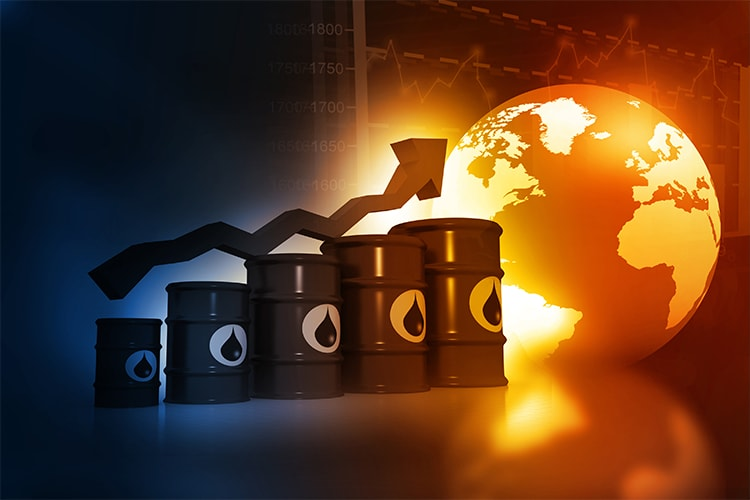 Uncertainty amidst high oil prices