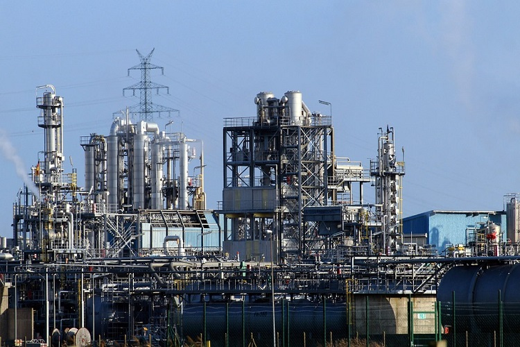 Total resumes operations at Normandy Refinery