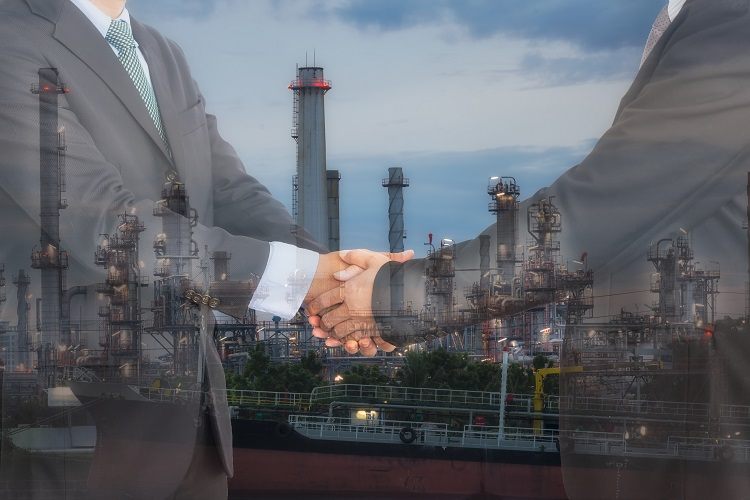 Linde secures contract for LNG plant in China