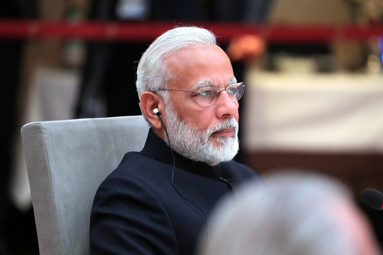 Prime Minister Modi to meet BP, Exxon executives for investment