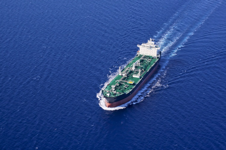 Oil prices jump over tensions in the Gulf