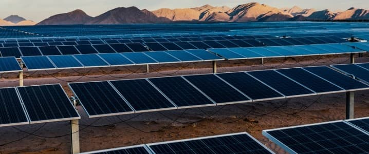 Big Oil is buying into the solar boom