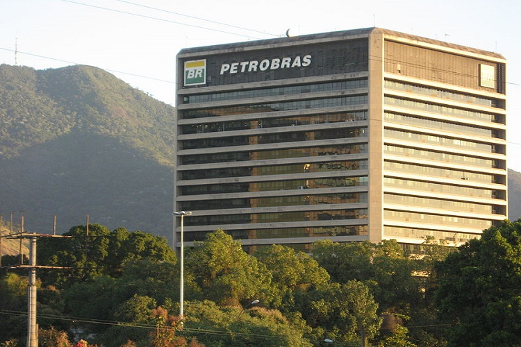 Petrobras sells its stakes in gas pipeline unit for $8.6 billion