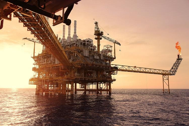 North Sea offshore platforms drop 40% staff