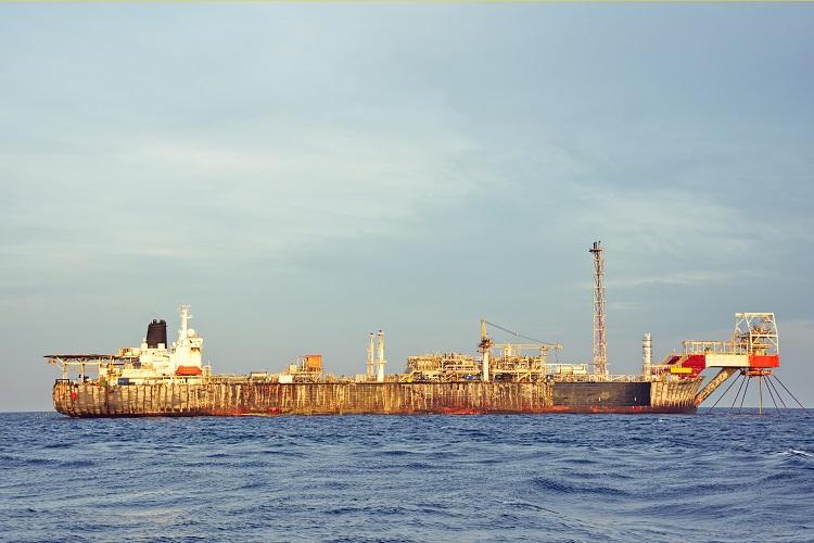 Egina FPSO set sail