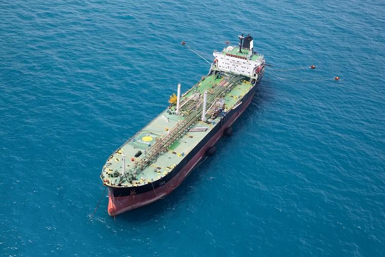 Saudi faces attack on crude shipments