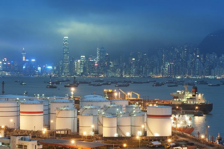 Hyundai Heavy sells minority stake to Saudi Aramco
