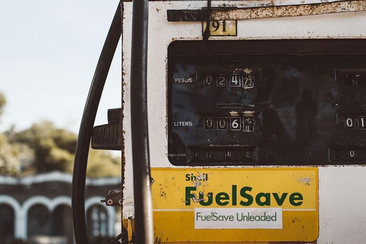 Oil prices slip over concerns of slow fuel demand