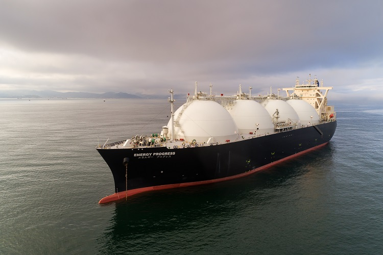 Shell withdraws from LNG export plant project