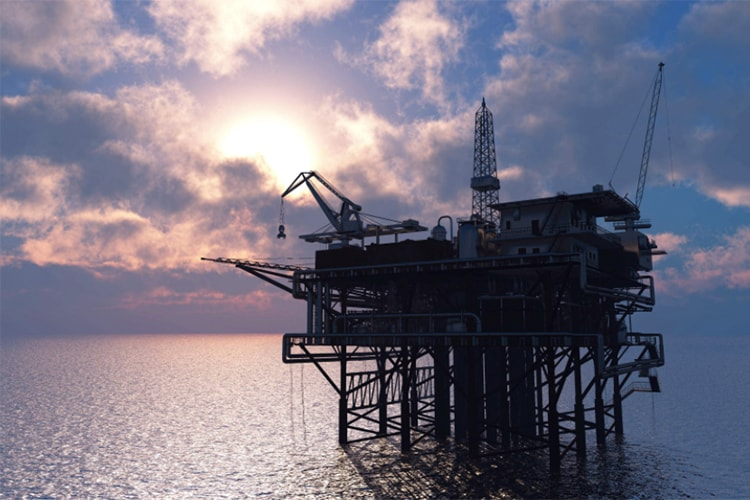 Total bags a deal with Abu Dhabi offshore oil fields for over 1 billion USD