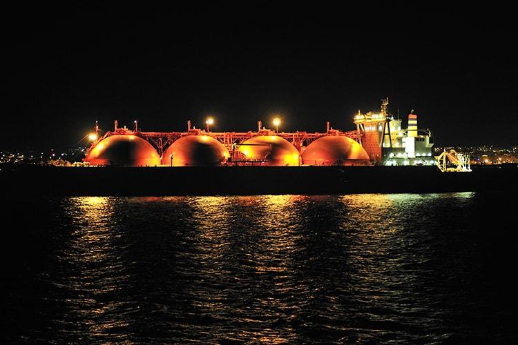 Papua New Guinea battles Exxon over LNG profits