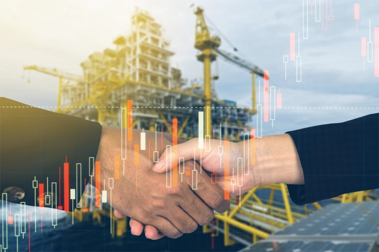 Total plans to enlarge JV with Saudi Aramco