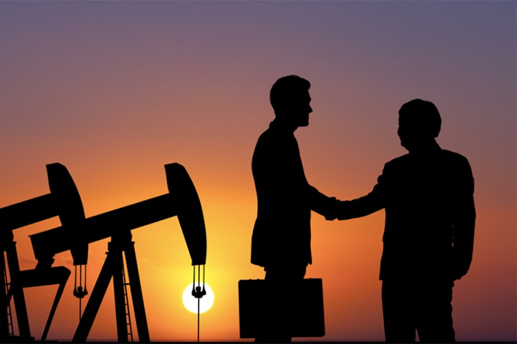 ADNOC signed two new agreements with Idemitsu and SCG Chemicals