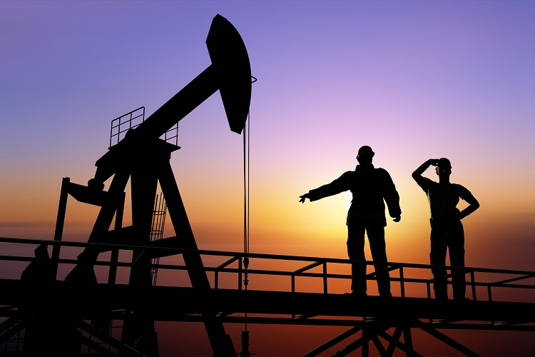 Oil prices held steady amid easing lockdown restrictions around the world