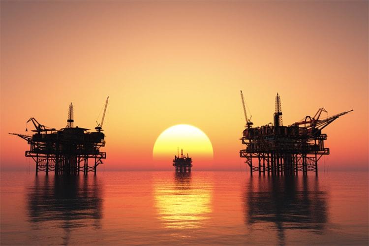 COSLProspector reaches North Sea