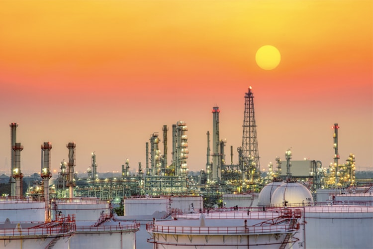 Saudi Aramco to build a giant refinery complex in India