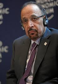 Al Falih - Saudi Aramco's to postpone IPO