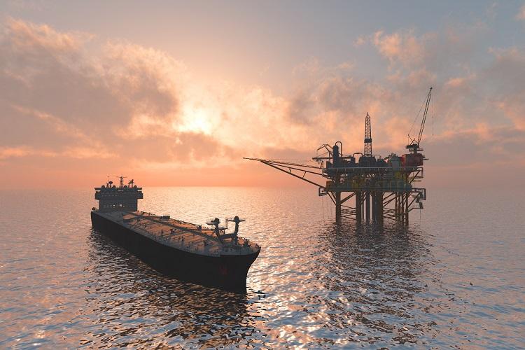 Hibernia Oil Platform Shuts Output after Leak