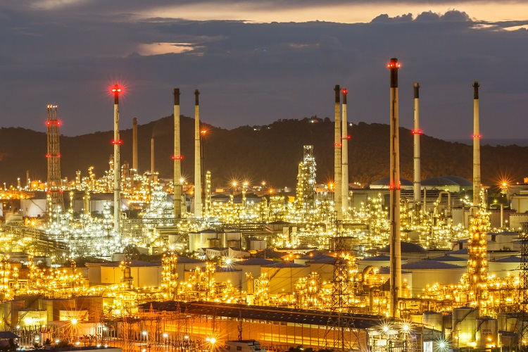 SOCAR to start new refinery next week