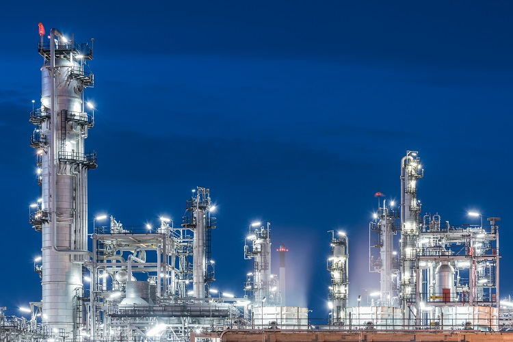 KBR secures contract for ExxonMobil's Beaumont Refinery