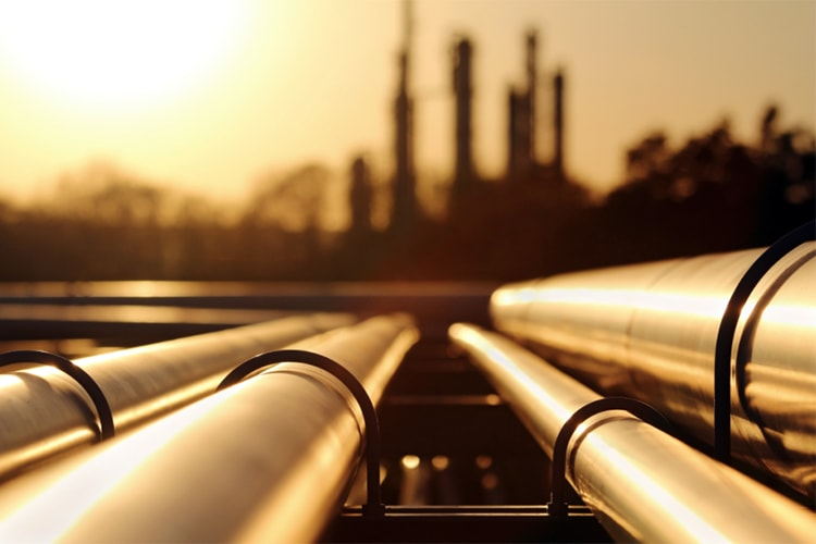 Natural gas import by GAIL from Cheniere in complete despoliation