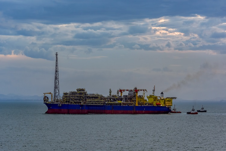 Two British tankers detained by Iran in the Strait of Hormuz