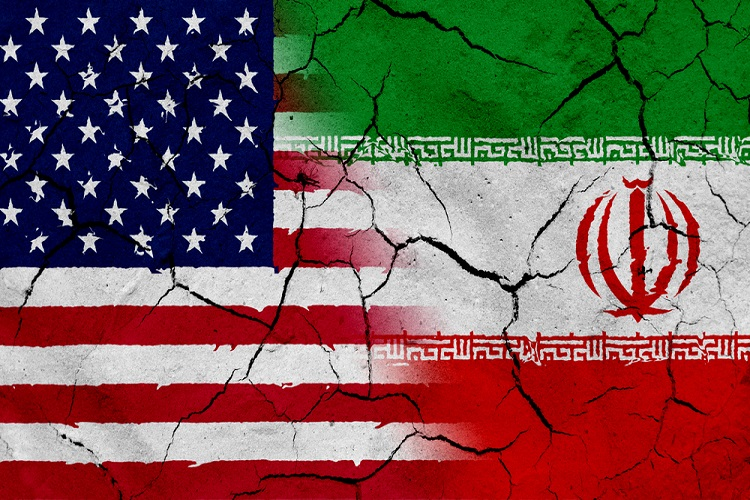 US sanctions companies for trading with Iran