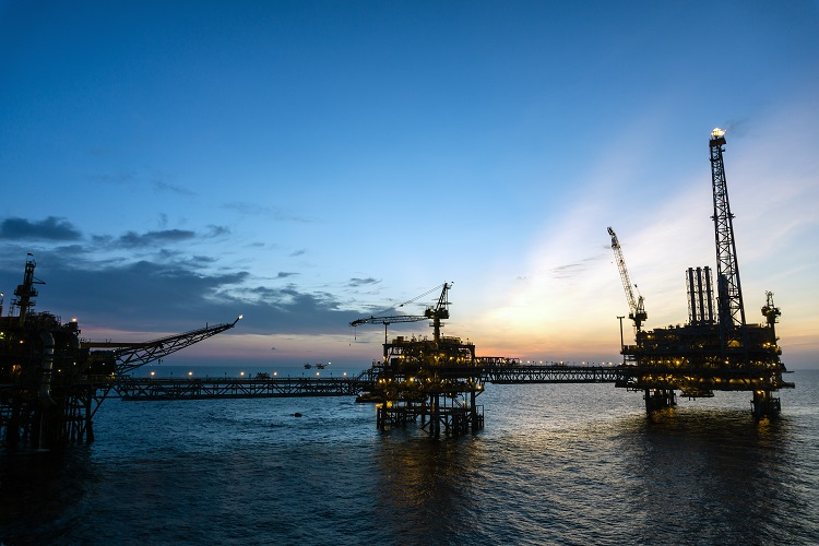 Shell eyes role expansion in North Sea