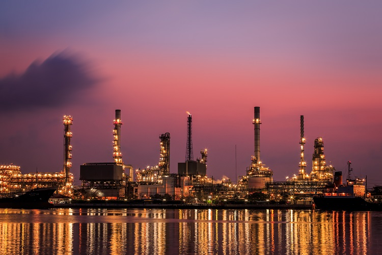S-Oil plans to expand its petrochemical business