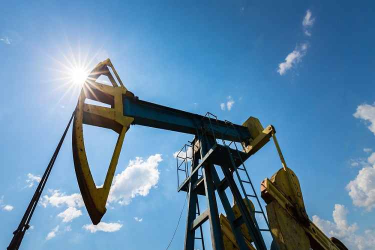 Oil prices dip over slowing global demand outlook