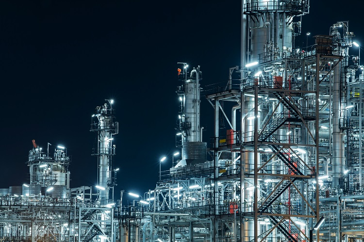 World's largest refinery complex plans for expansion