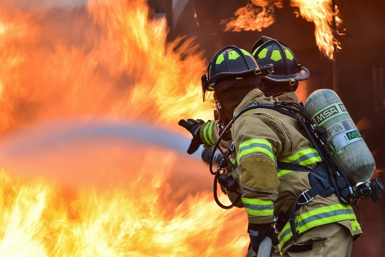 Chesapeake Energy informs about oil well fire in Texas