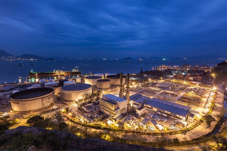 Exxon to build ethylene plant in China