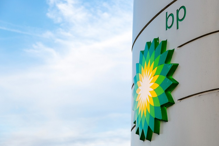 BP's annual shareholder meeting disrupted by climate protestors